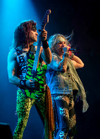 Steel Panther - 2017