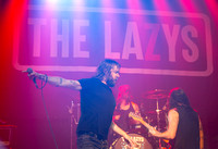 The Lazys